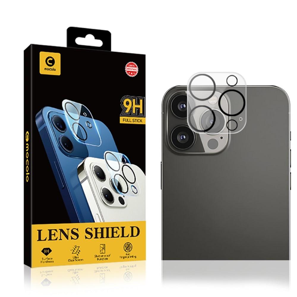0.2mm Härdat Glas Kameraskydd iPhone 13 Pro Max