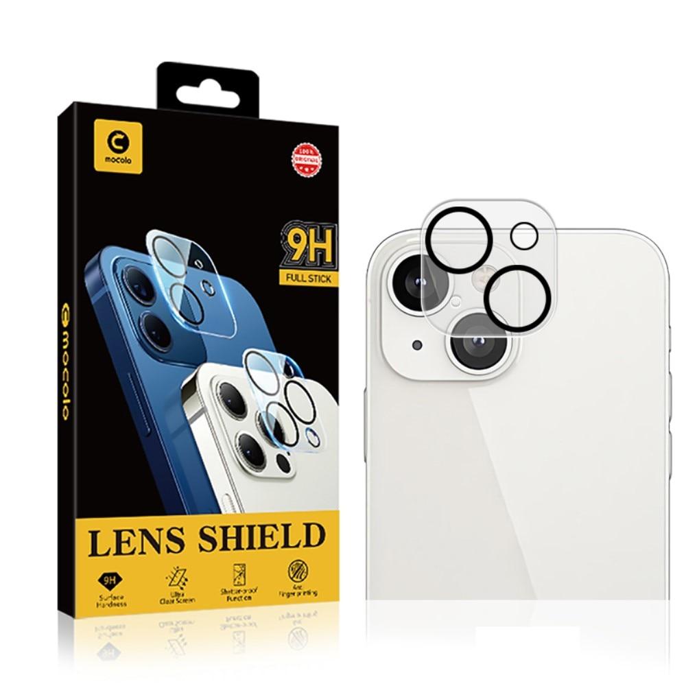 0.2mm Härdat Glas Kameraskydd iPhone 13 Mini