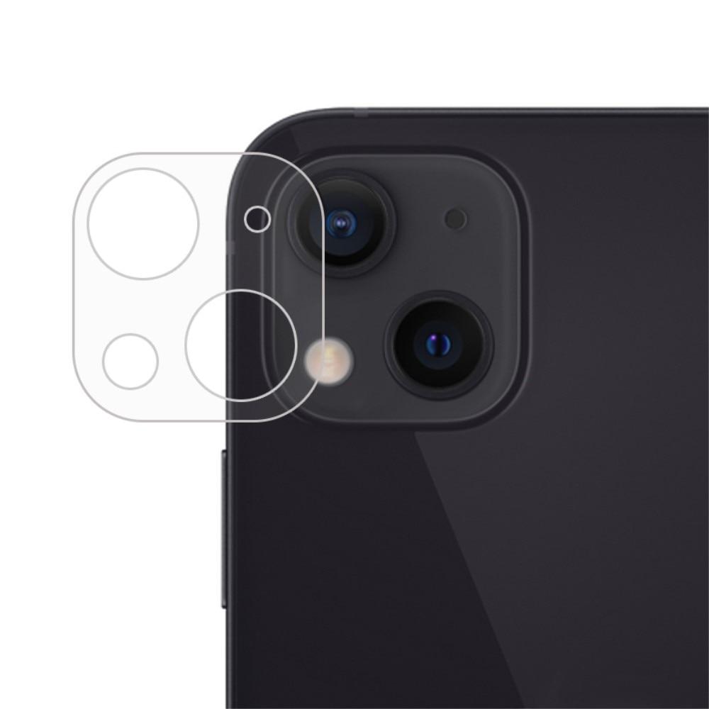Härdat Glas Linsskydd iPhone 13 Mini