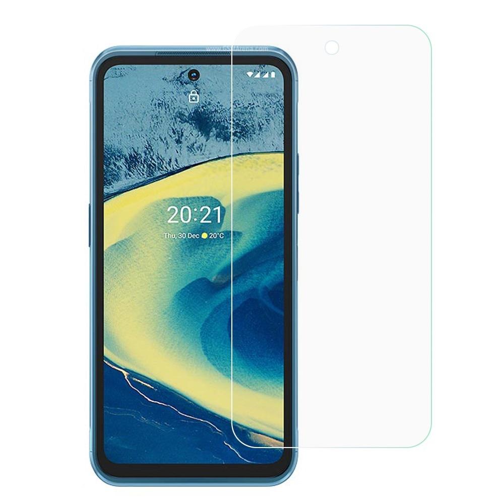 Härdat Glas 0.3mm Skärmskydd Nokia XR20