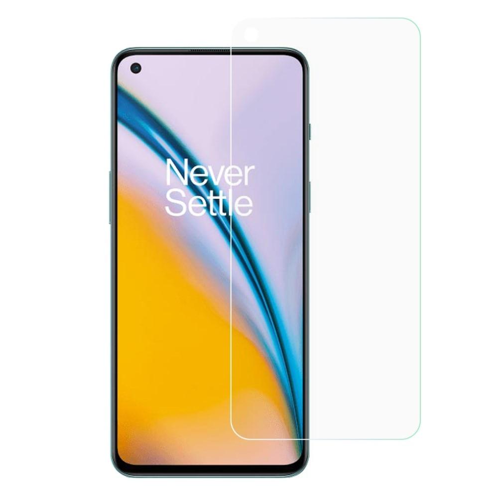 Härdat Glas 0.3mm Skärmskydd OnePlus Nord 2 5G