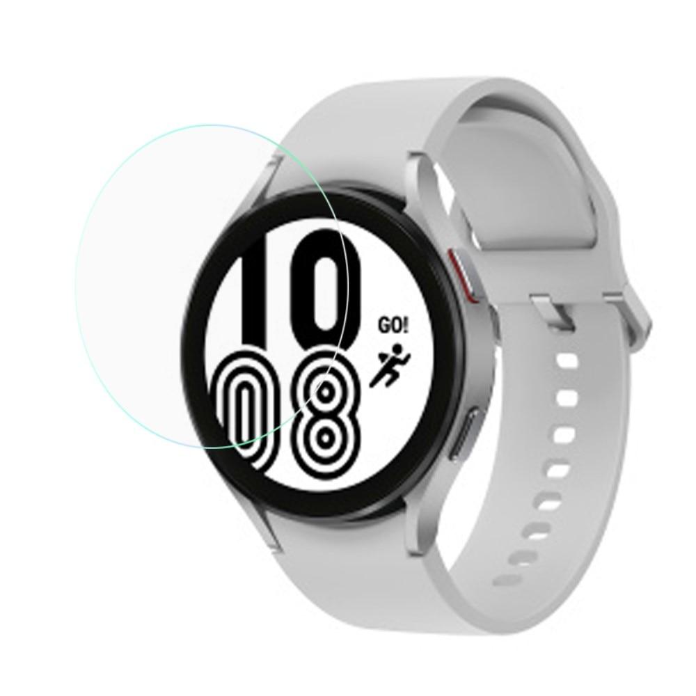Härdat Glas 0.3mm Skärmskydd Samsung Galaxy Watch 4 44mm