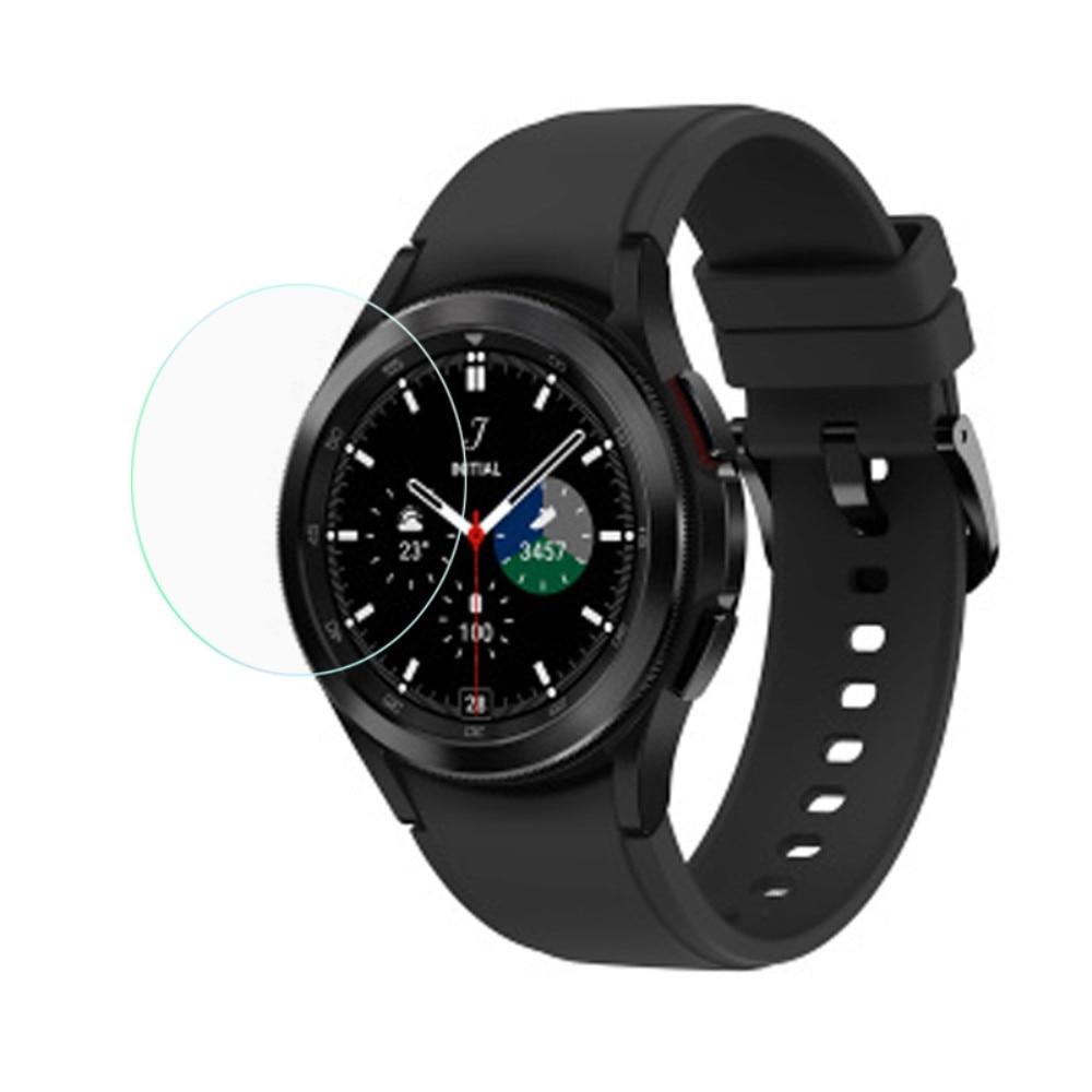 Härdat Glas 0.3mm Skärmskydd Samsung Galaxy Watch 4 Classic 46mm