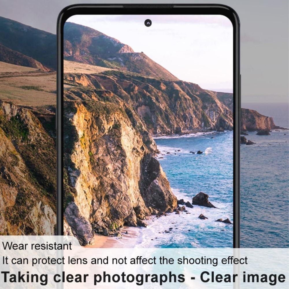 Härdat Glas 0.2mm Linsskydd Motorola Edge 20 Lite