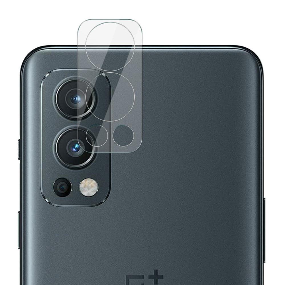 Härdat Glas 0.2mm Linsskydd OnePlus Nord 2 5G