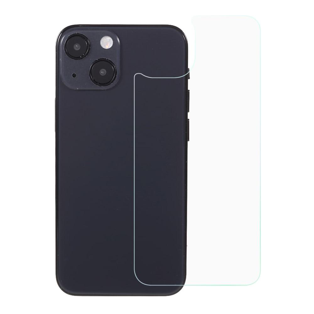 Härdat Glas 0.3mm Baksida iPhone 13 Mini