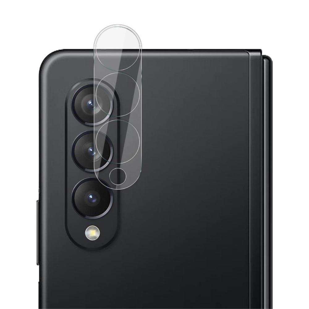 Härdat Glas 0.2mm Linsskydd Samsung Galaxy Z Fold 3 5G