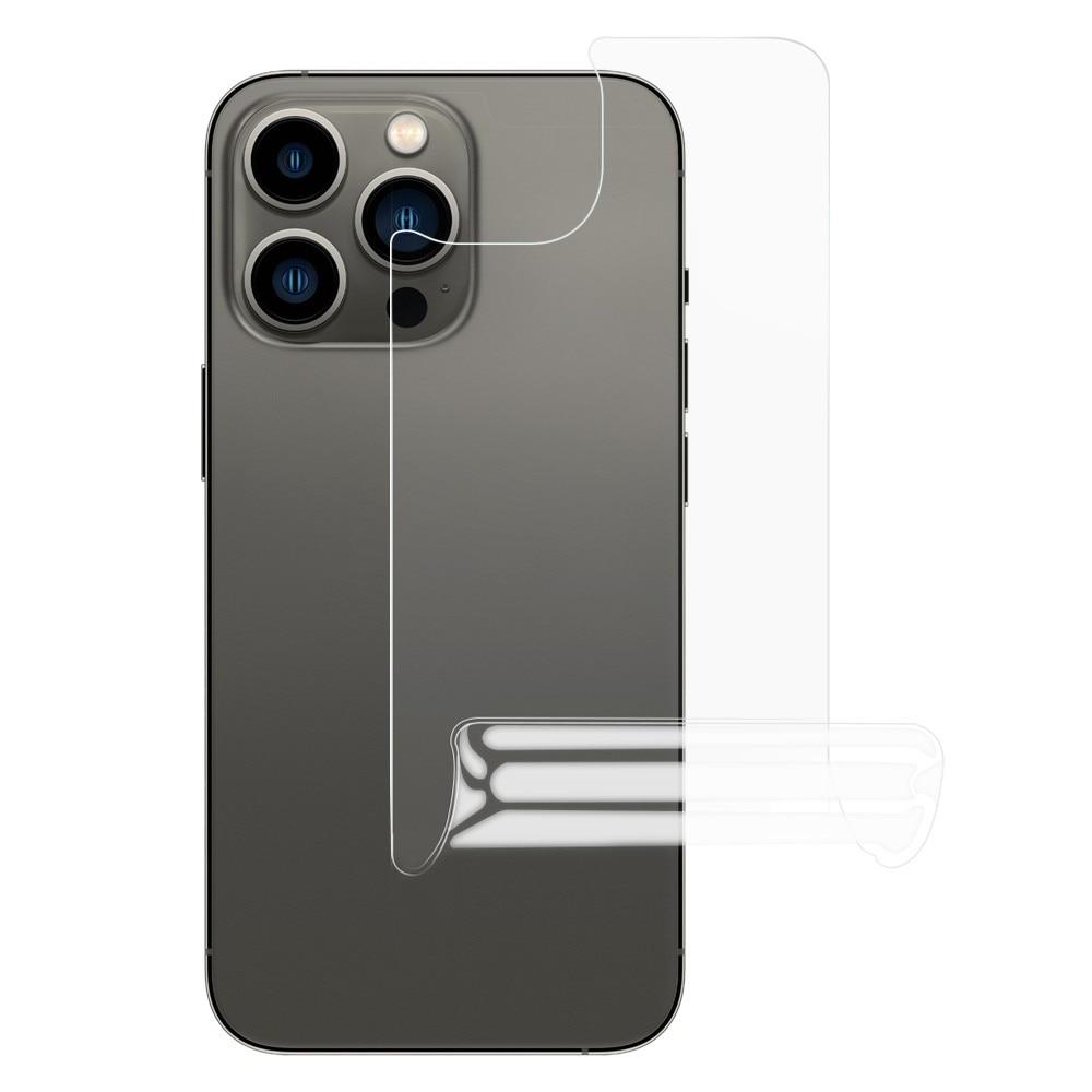 Skyddsfilm Baksida iPhone 13 Pro