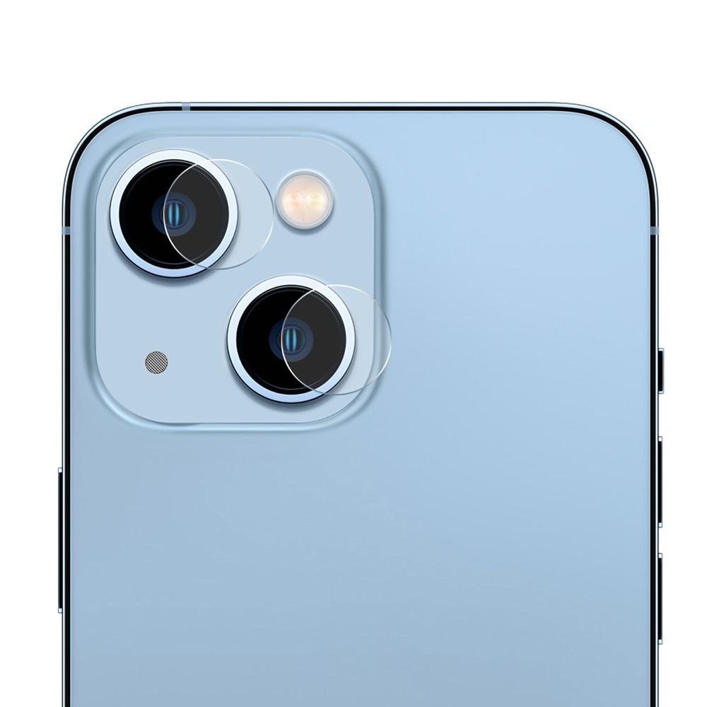 0.2mm Härdat Glas Linsskydd iPhone 13/13 Mini