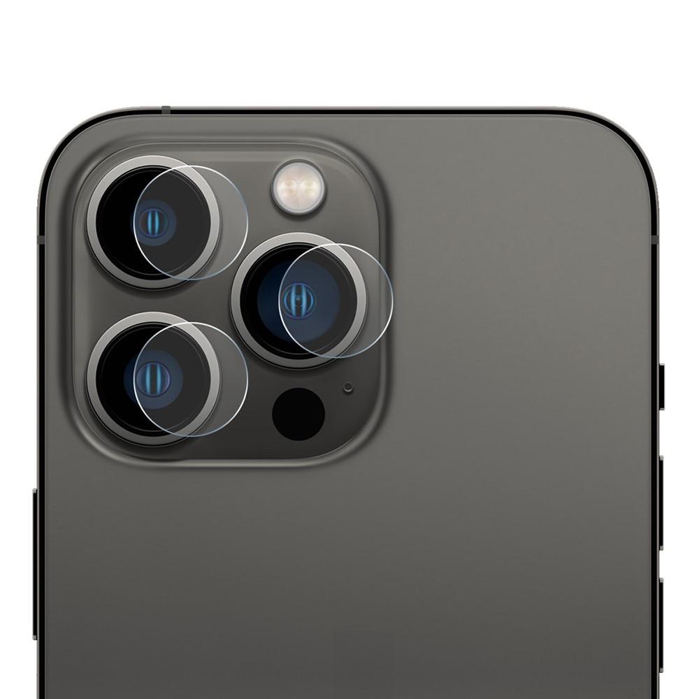 0.2mm Härdat Glas Linsskydd iPhone 13 Pro/13 Pro Max