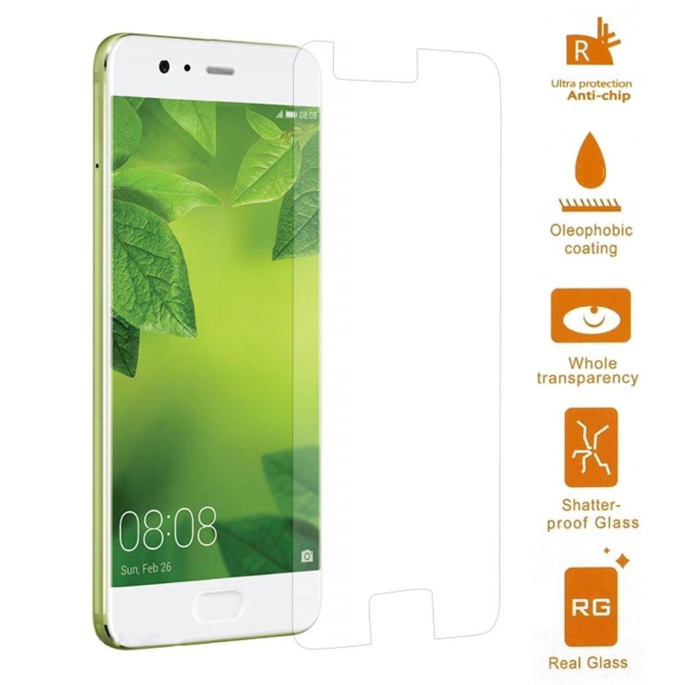 Härdat Glas 0.3mm Skärmskydd Huawei P10