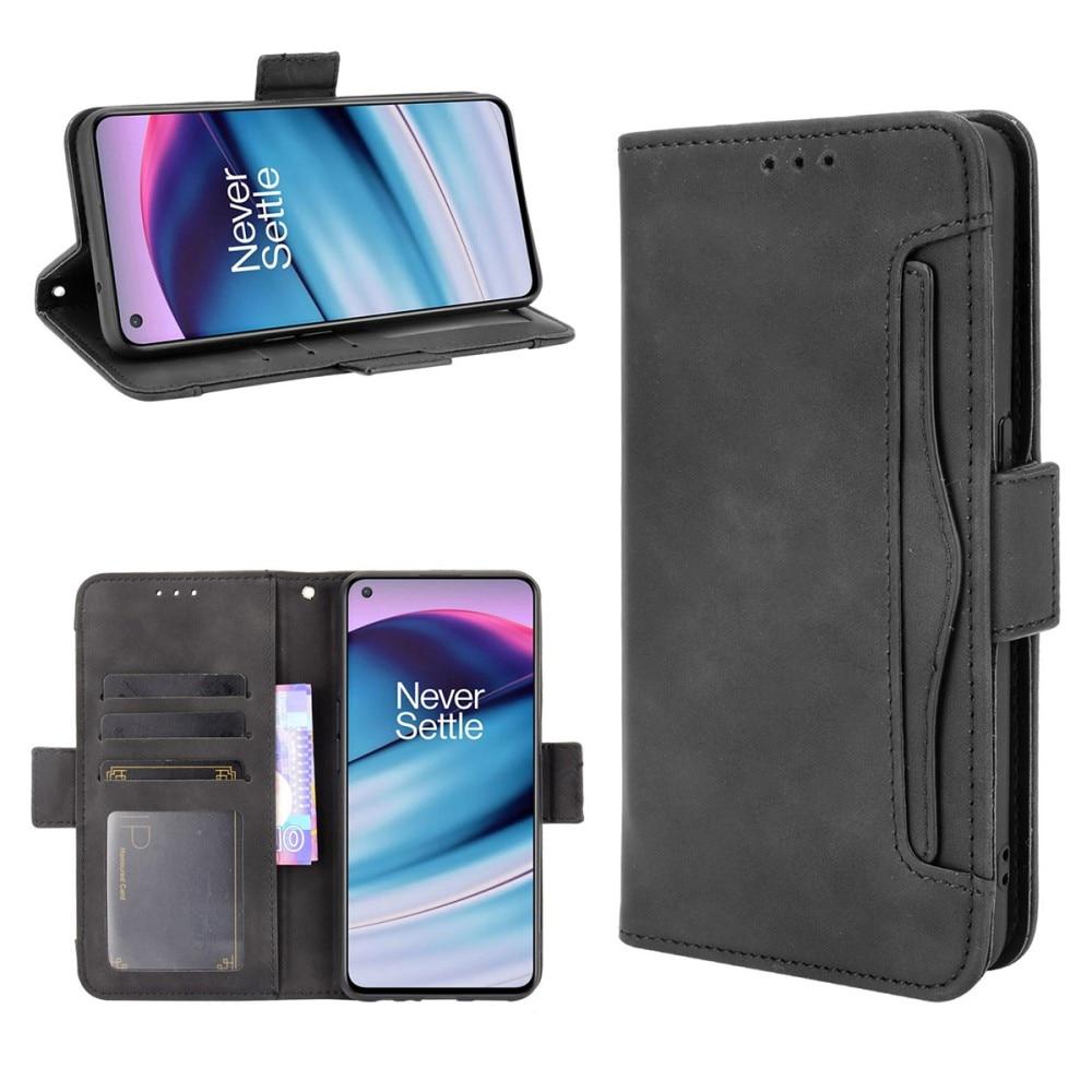 Multi Plånboksfodral OnePlus Nord CE 5G svart