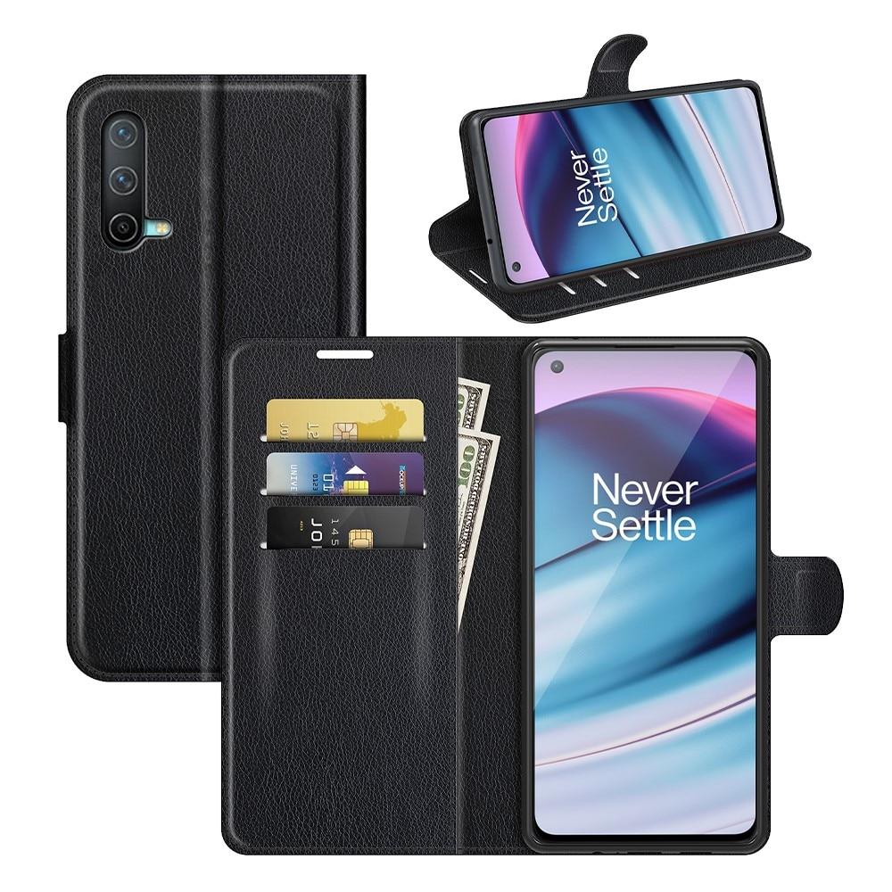 Mobilfodral OnePlus Nord CE 5G svart