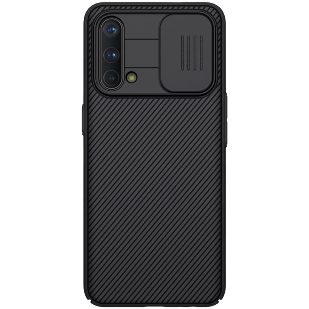 CamShield Skal OnePlus Nord CE 5G svart