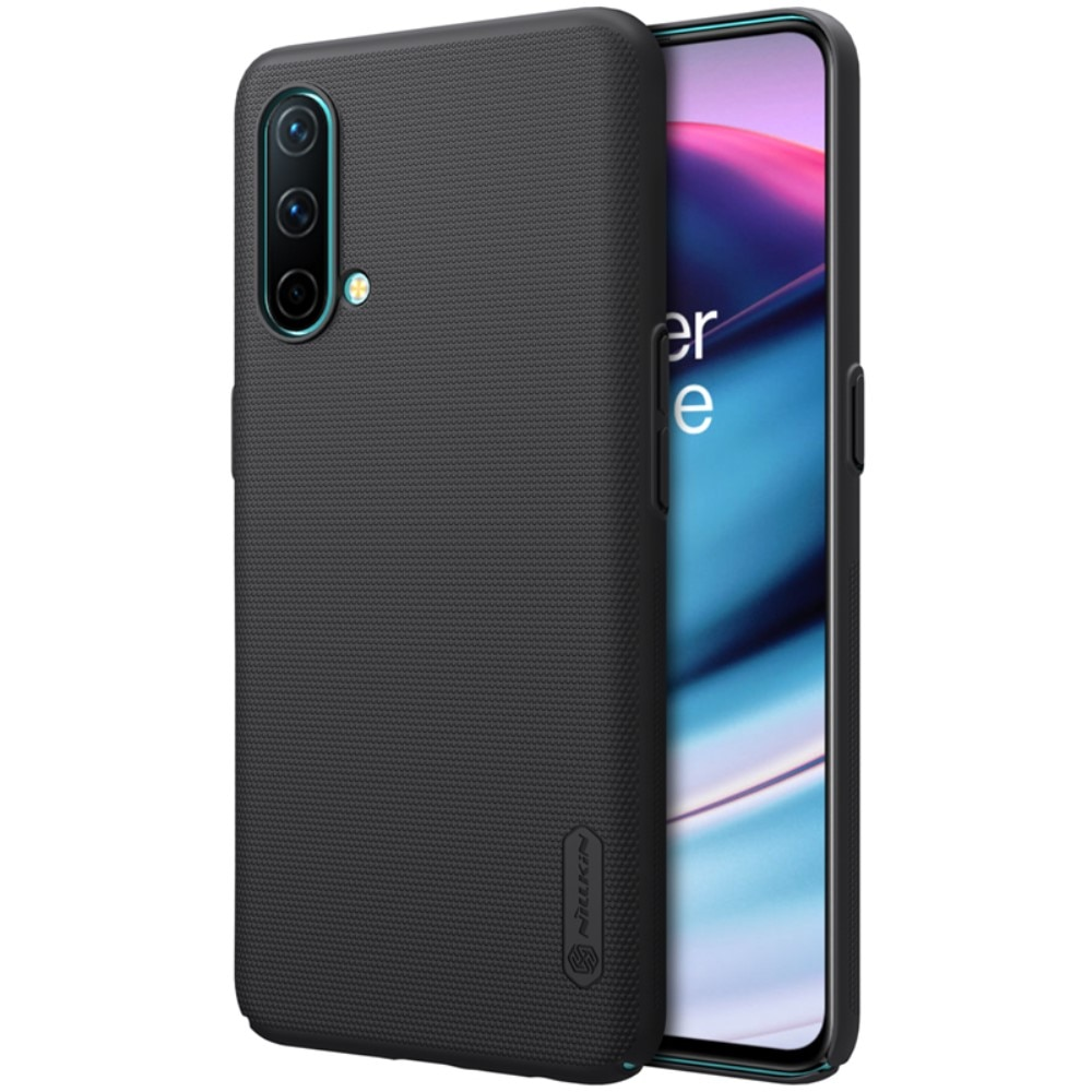 Super Frosted Shield OnePlus Nord CE 5G svart