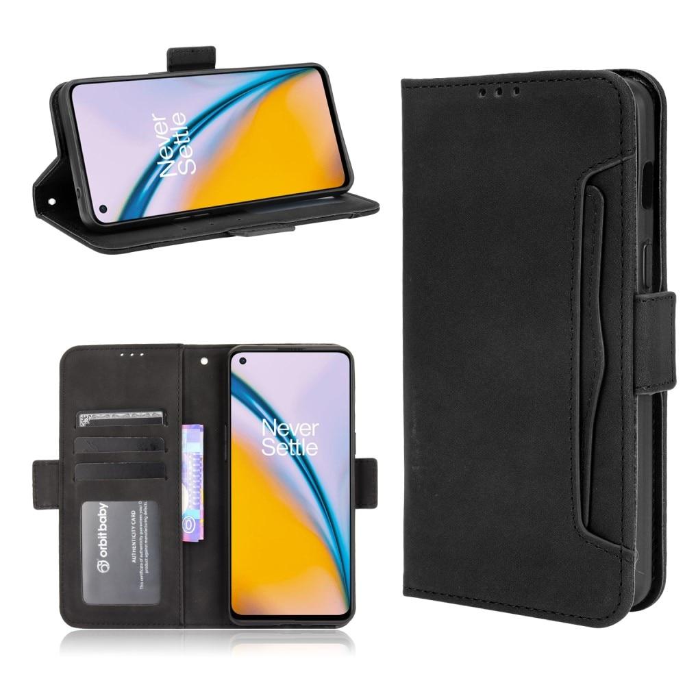 Multi Plånboksfodral OnePlus Nord 2 5G svart
