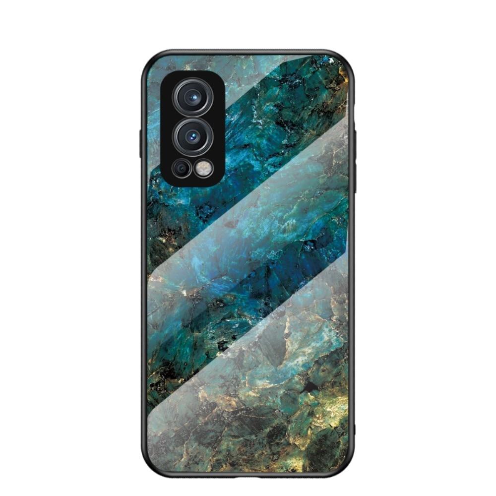 Skal Härdat Glas OnePlus Nord 2 5G emerald