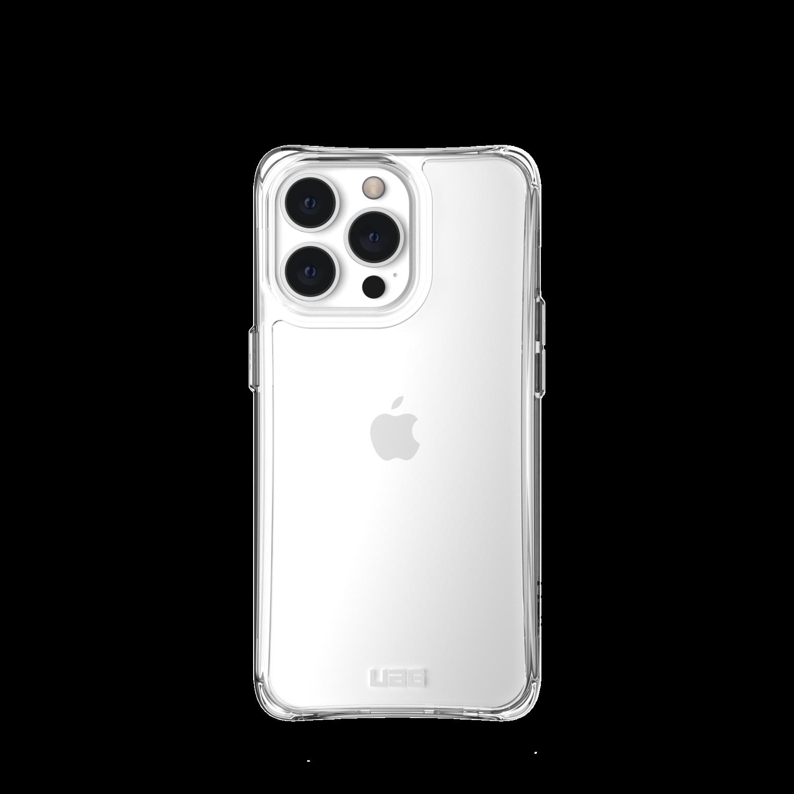 Plyo Series Case iPhone 13 Pro Ice