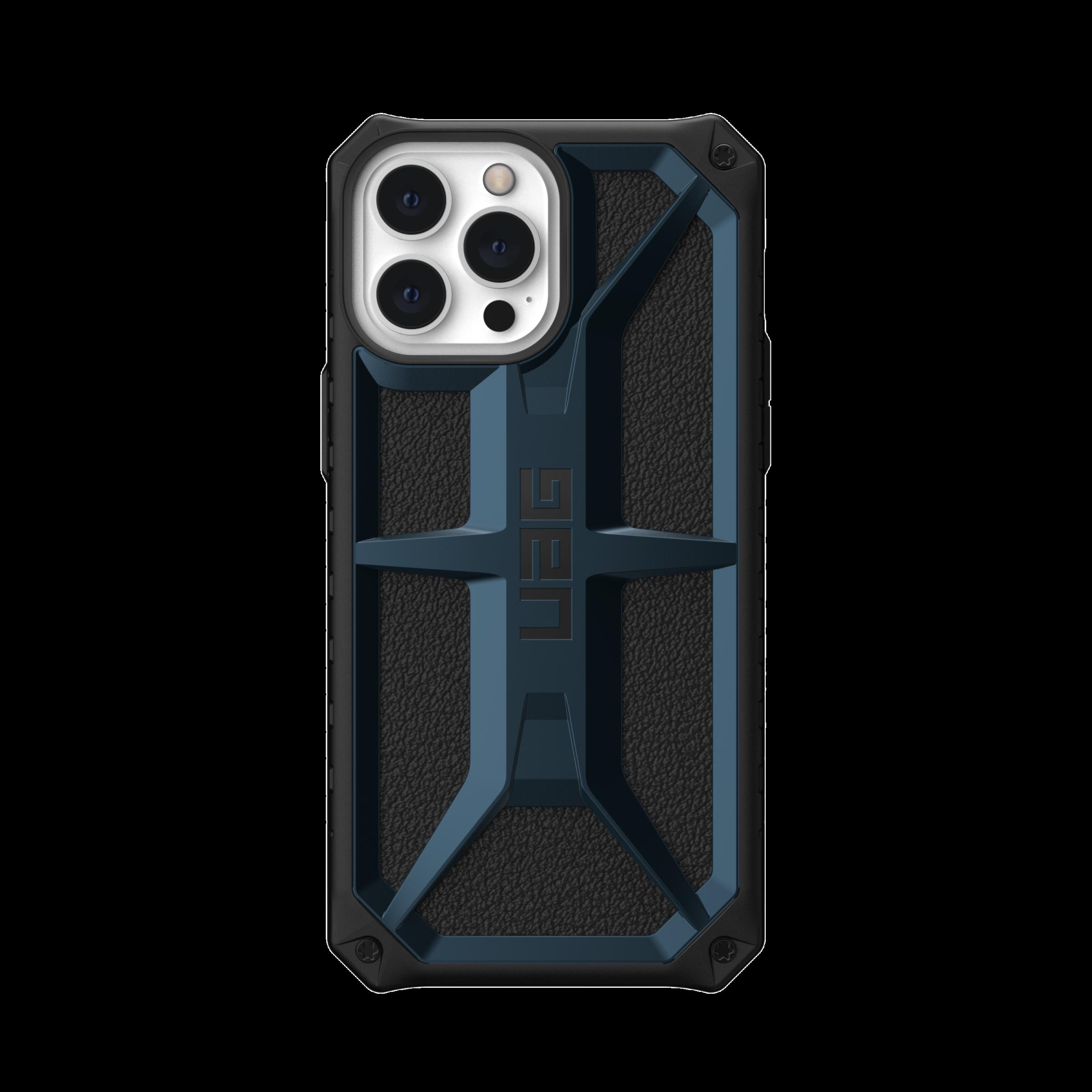Monarch Series Case iPhone 13 Pro Max Mallard