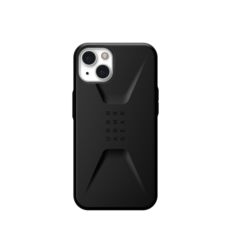 Civilian Series Case iPhone 13 Black