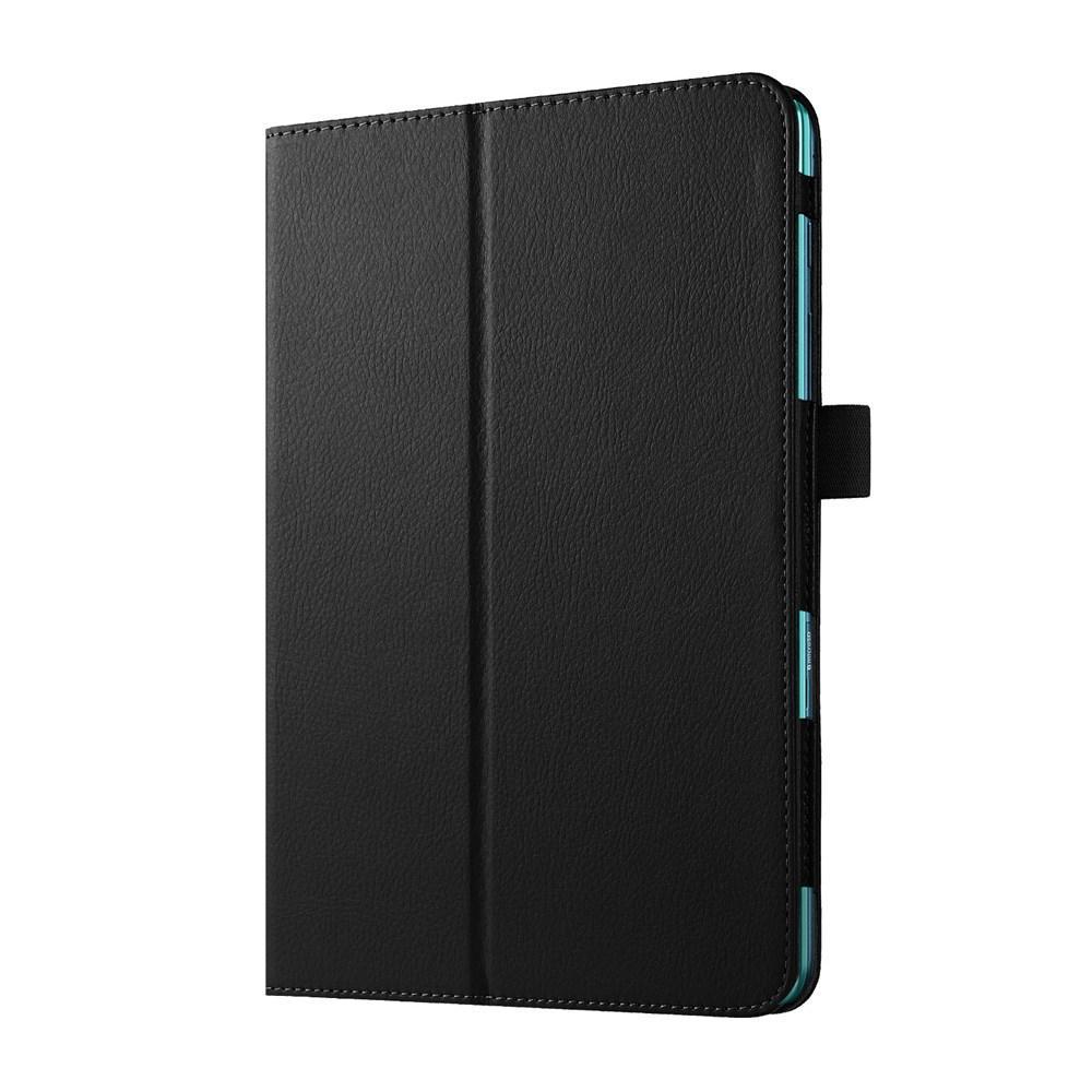 Läderfodral Samsung Galaxy Tab A 9.7 svart