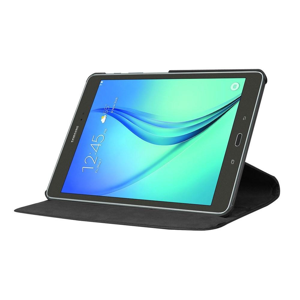 360-fodral Samsung Galaxy Tab S2 9.7 svart