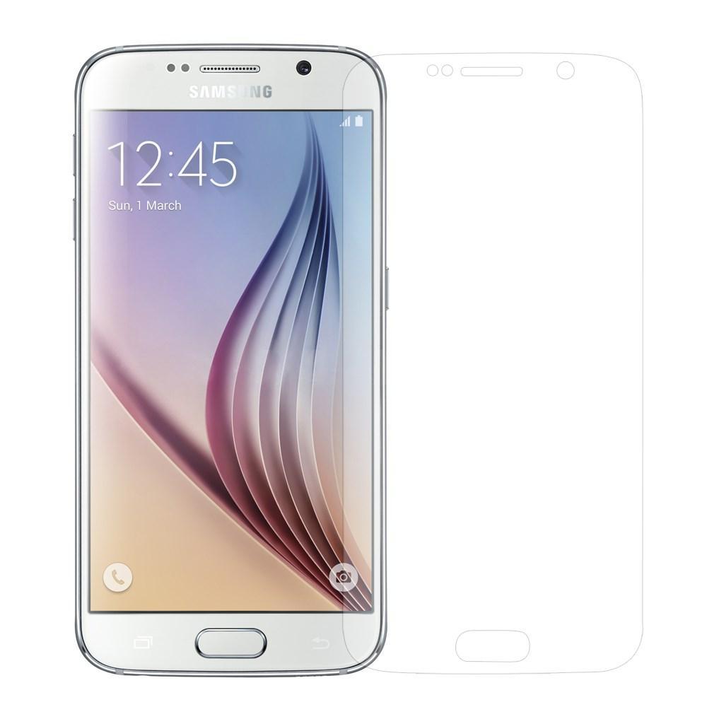 Härdat Glas 0.3mm Skärmskydd Samsung Galaxy S6