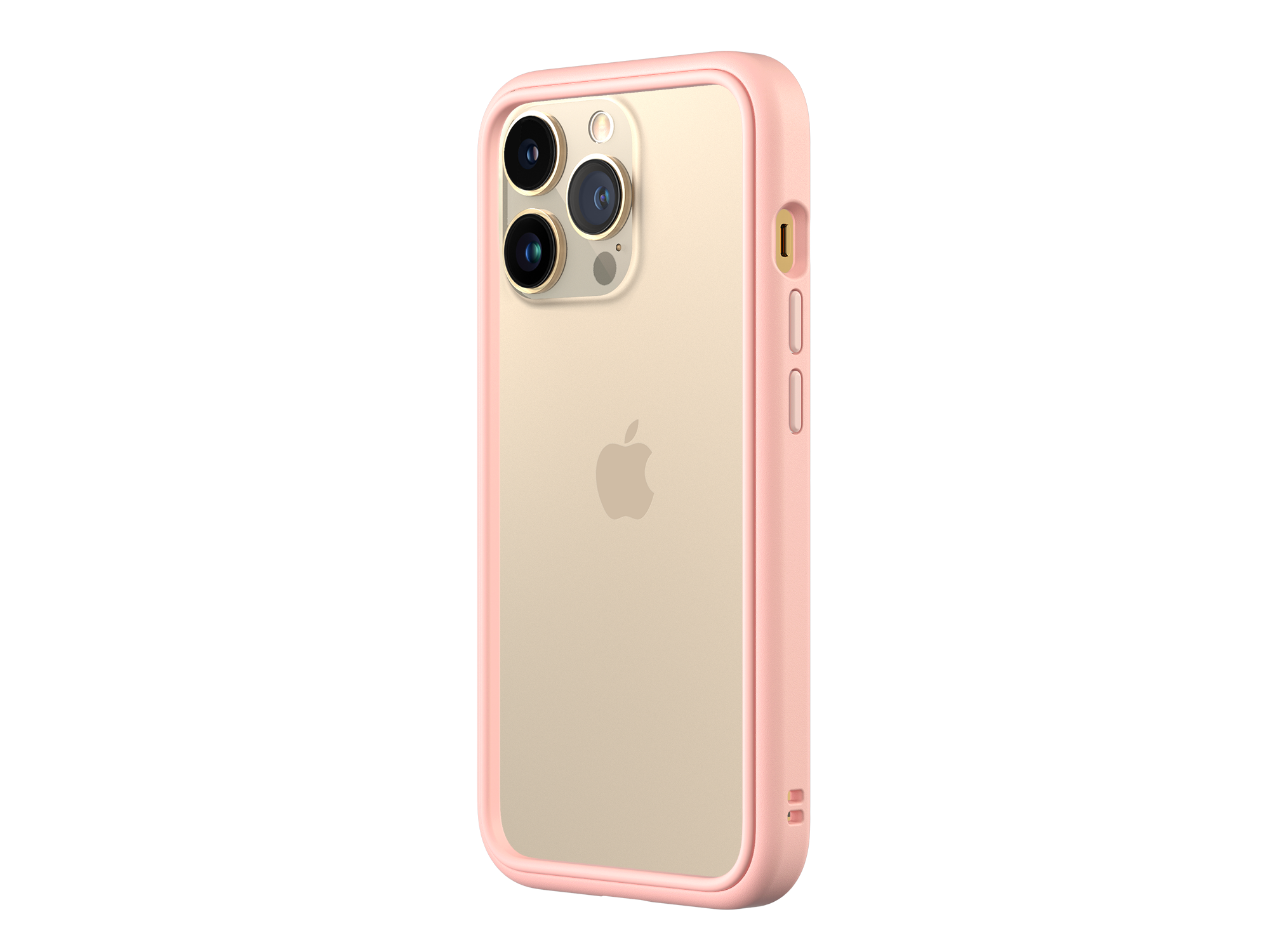 CrashGuard NX Bumper iPhone 13/13 Pro Blush Pink
