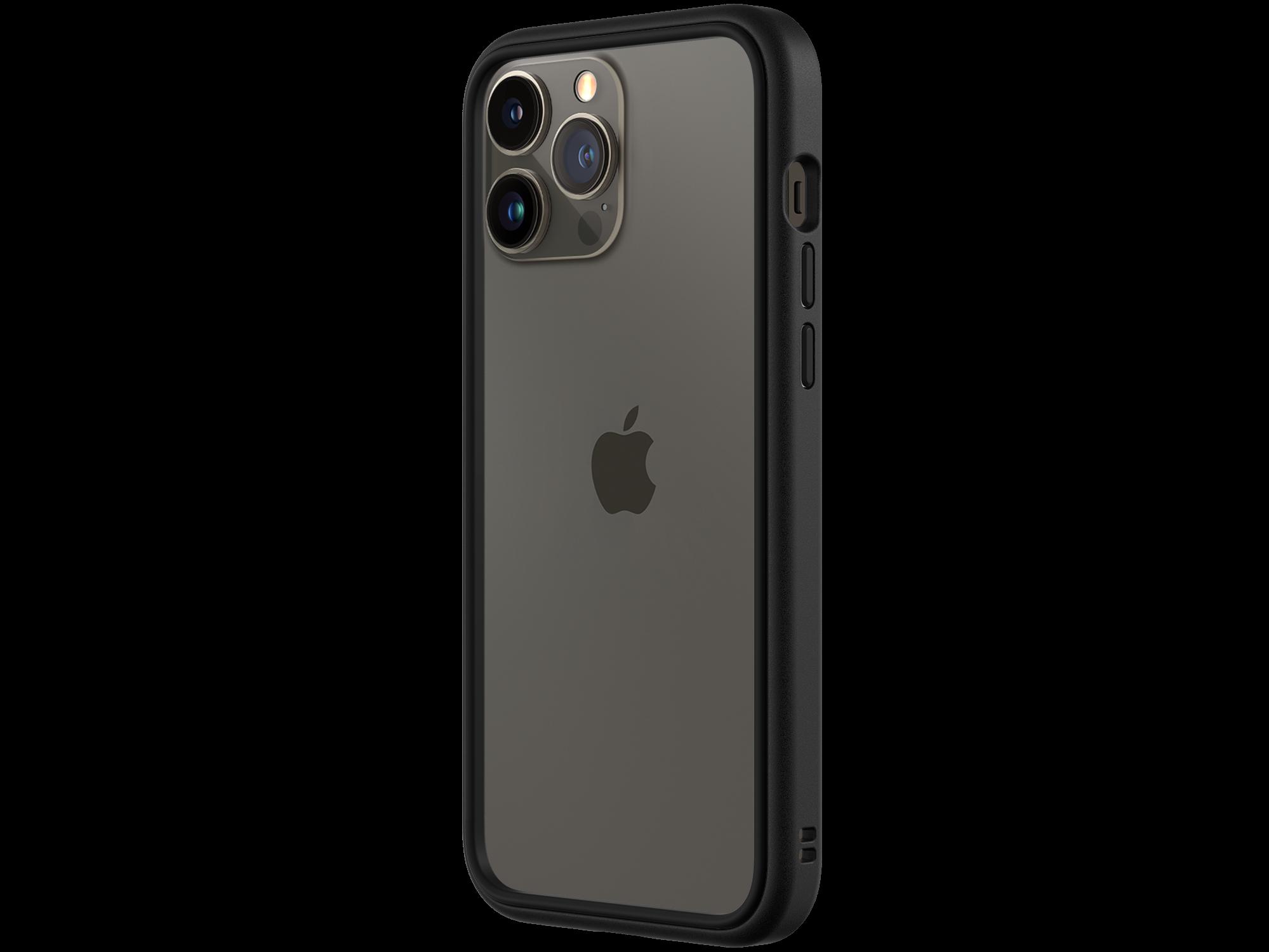 CrashGuard NX Bumper iPhone 13 Pro Max Black