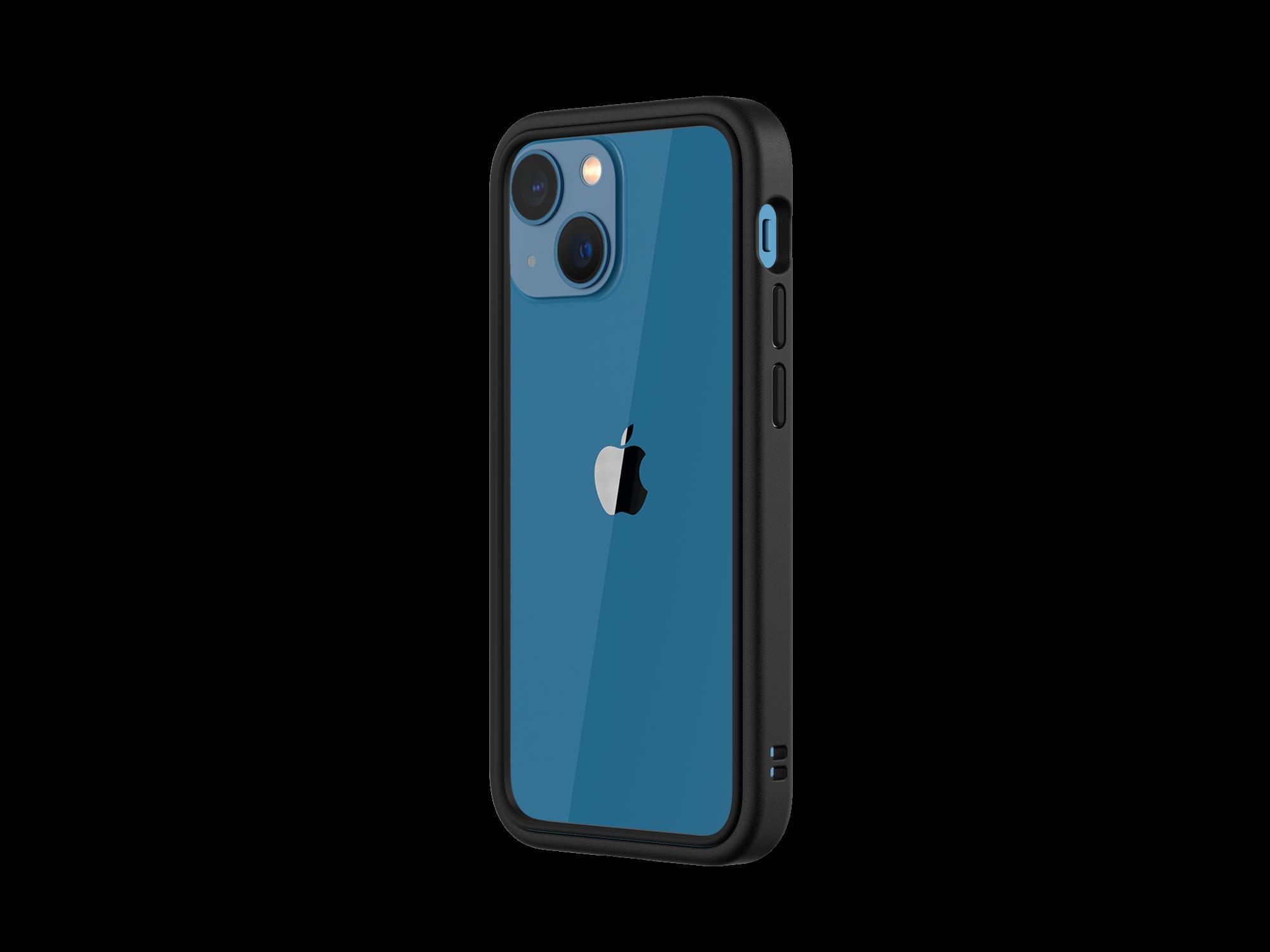 CrashGuard NX Bumper iPhone 13 Mini Black