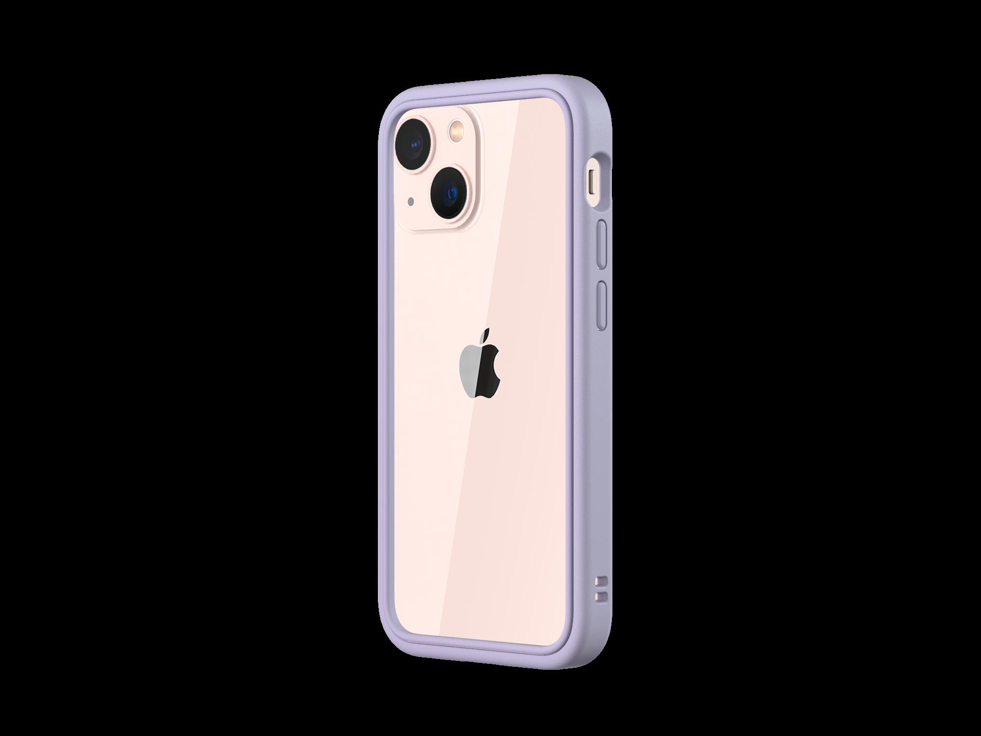 CrashGuard NX Bumper iPhone 13 Mini Lavender