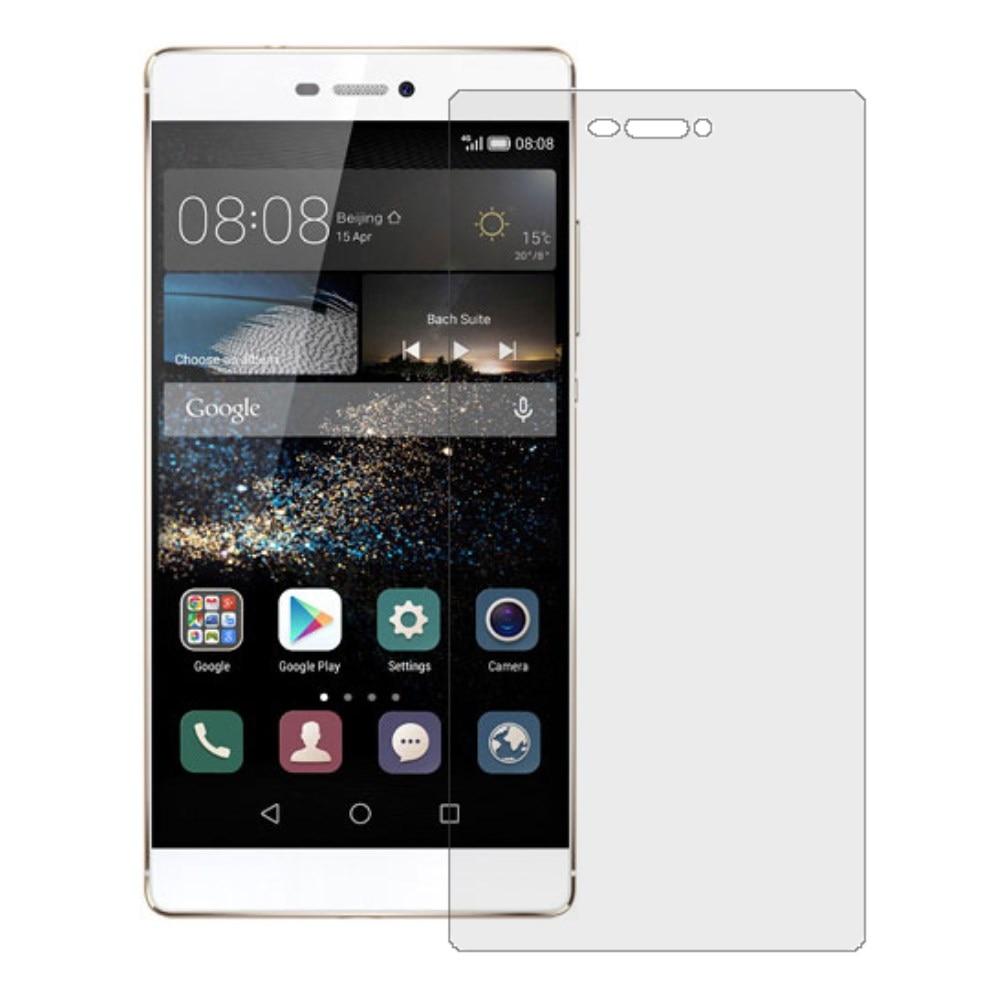 Härdat Glas Skärmskydd Huawei P8