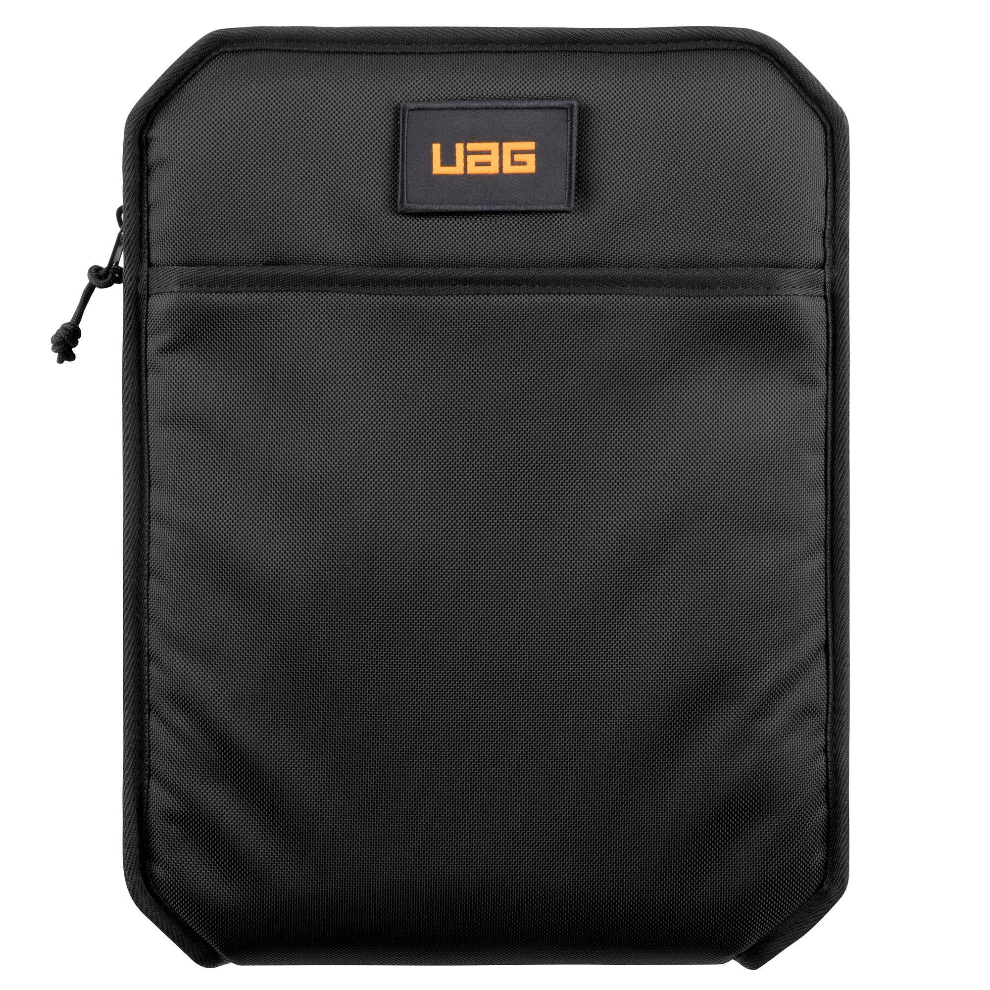 Shock Sleeve Lite iPad Pro 12.9 2020 Black
