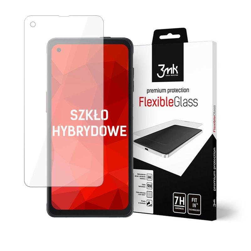 0.3mm Flexible Glass Screen Galaxy Xcover Pro