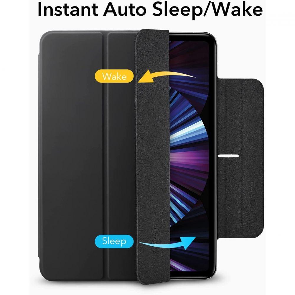 Rebound Magnetic Case iPad Pro 11 2020/2021 Black