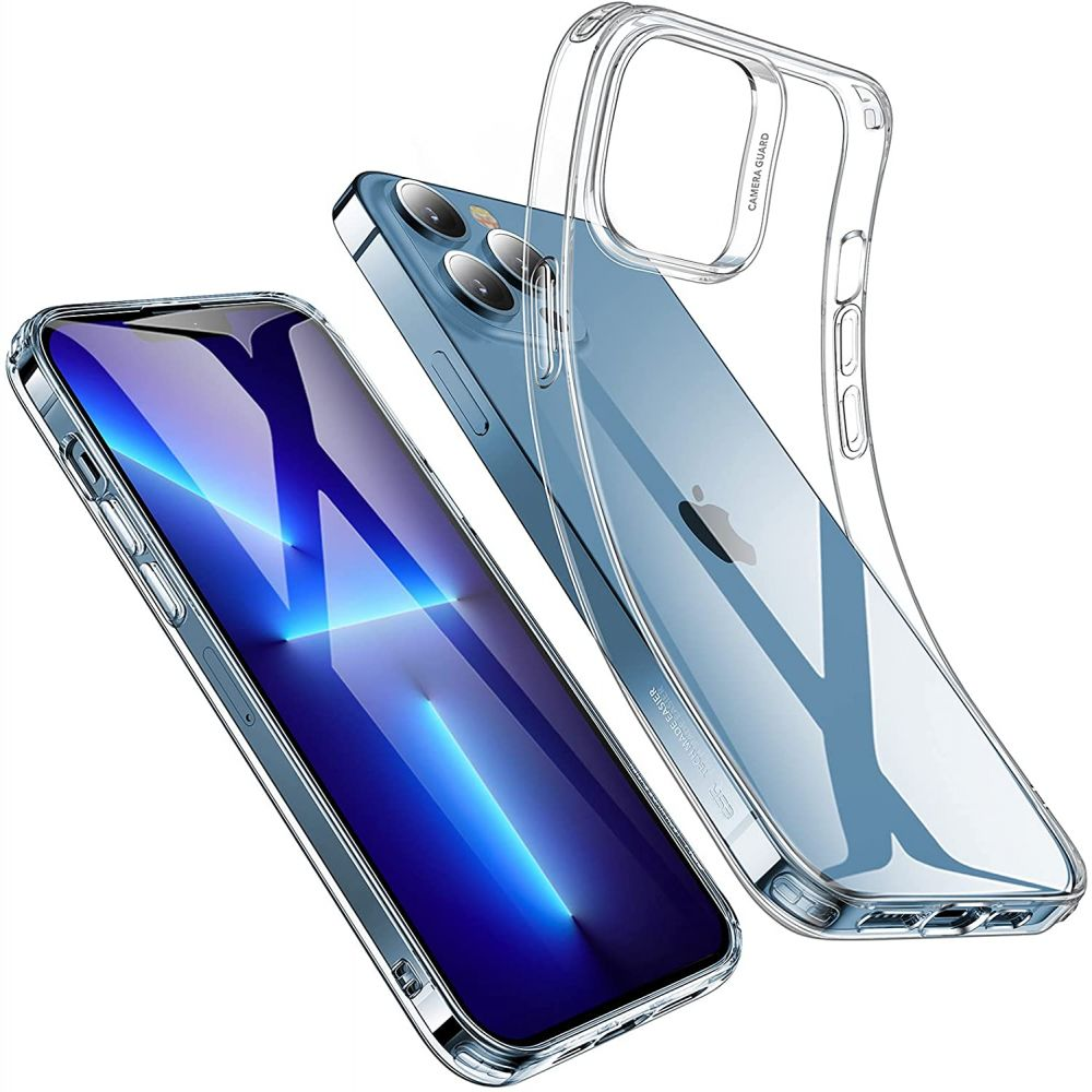 Project Zero Case iPhone 13 Pro Clear