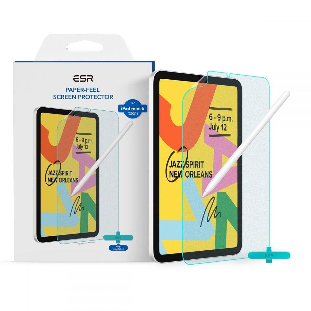 Paper-like Screen Protector iPad Mini 6 2021