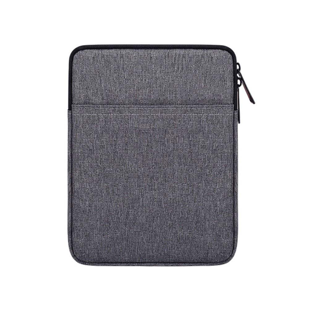 """Sleeve iPad/tablet upp till 11"""" mörkgrå"""