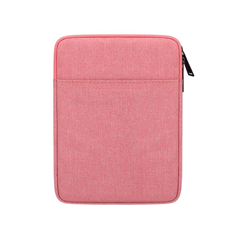 """Sleeve iPad/tablet upp till 11"""" rosa"""