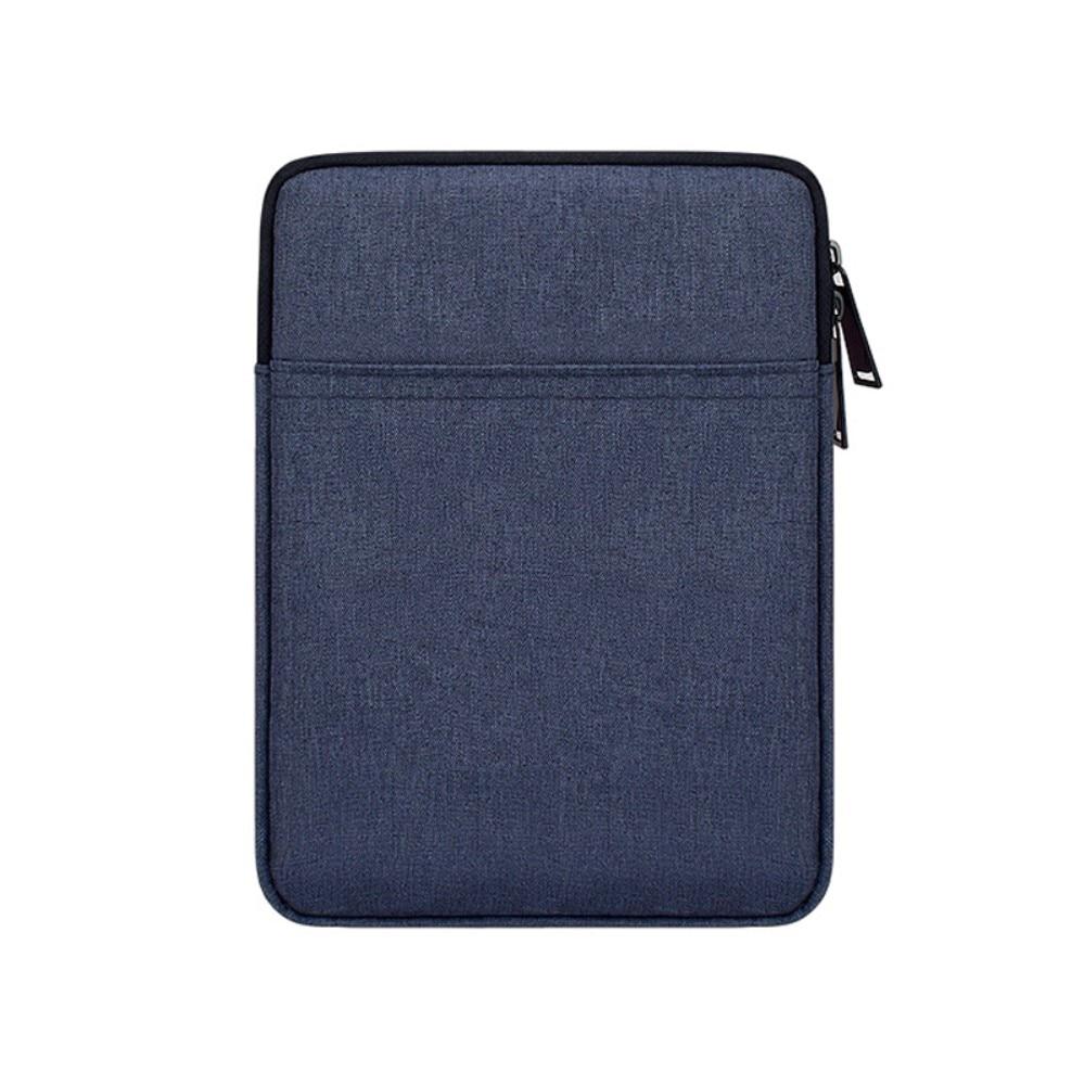 """Sleeve iPad/tablet upp till 11"""" blå"""