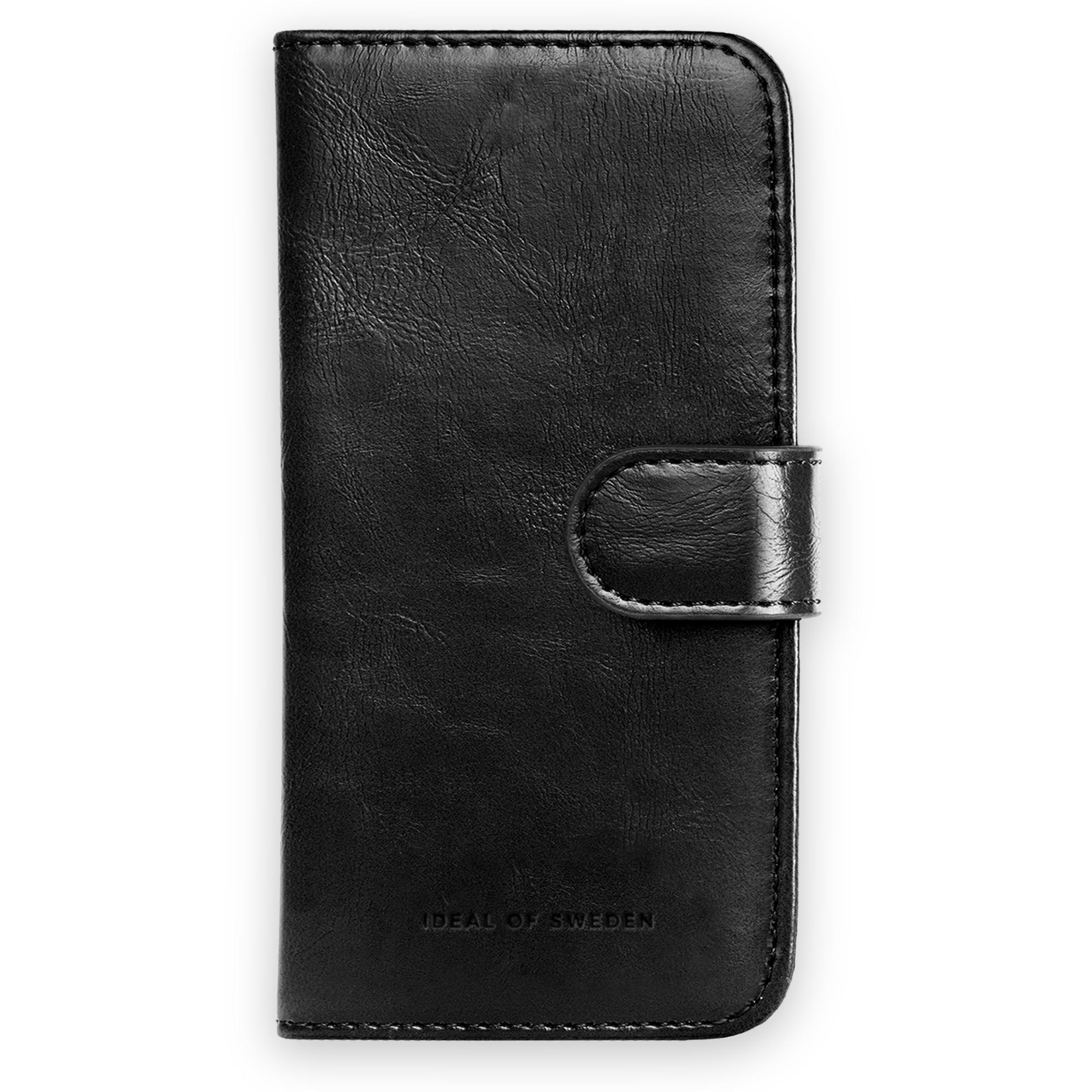 Magnet Wallet+ Galaxy S21 Black