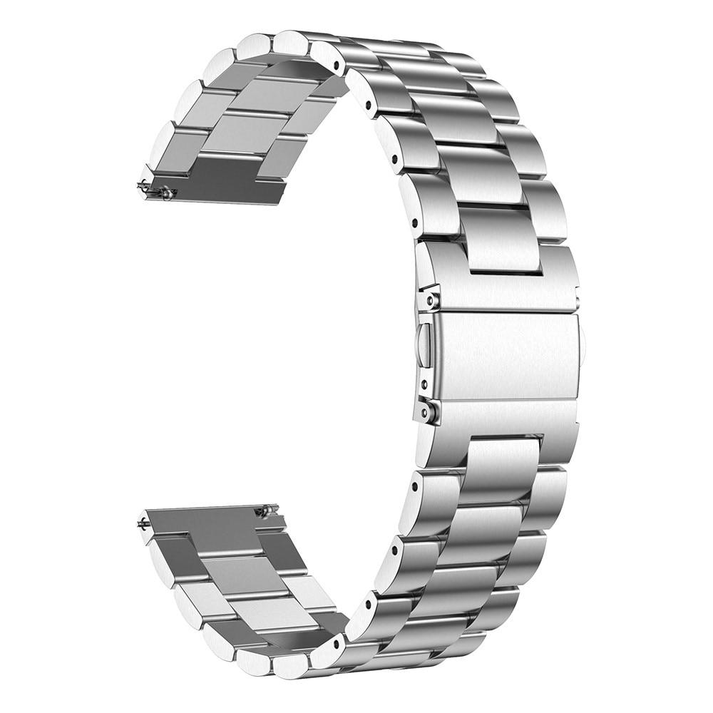 Metallarmband OnePlus Watch silver