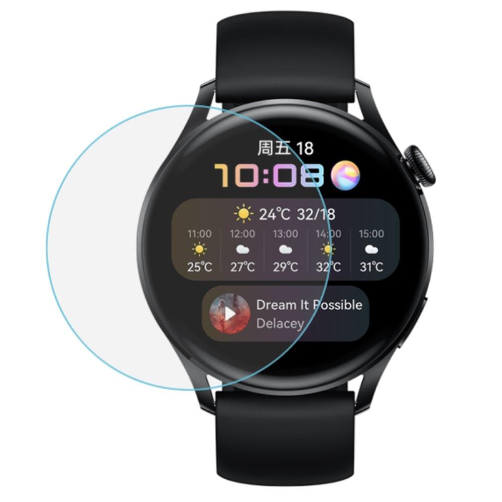 Skärmskydd Huawei Watch 3