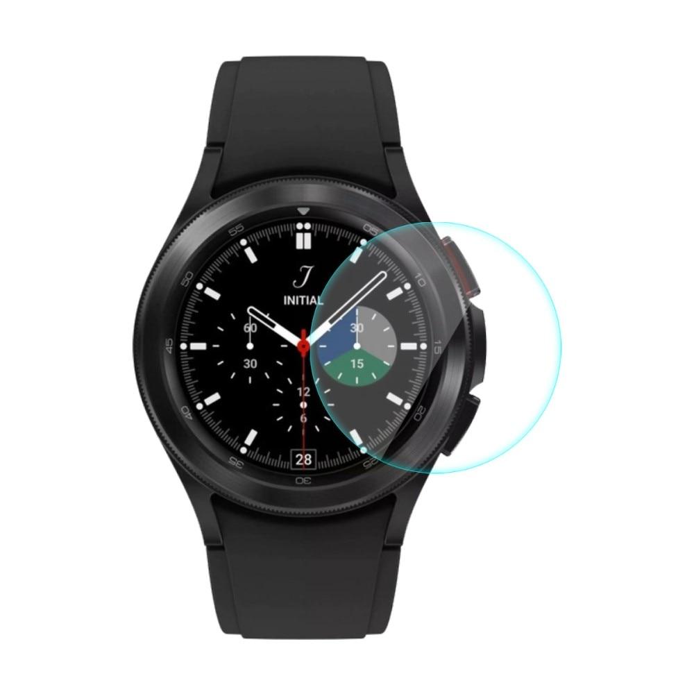 0.2mm Härdat Glas Galaxy Watch 4 Classic 42mm
