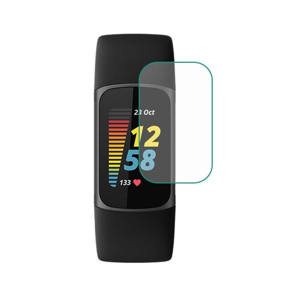 Skärmskydd Fitbit Charge 5