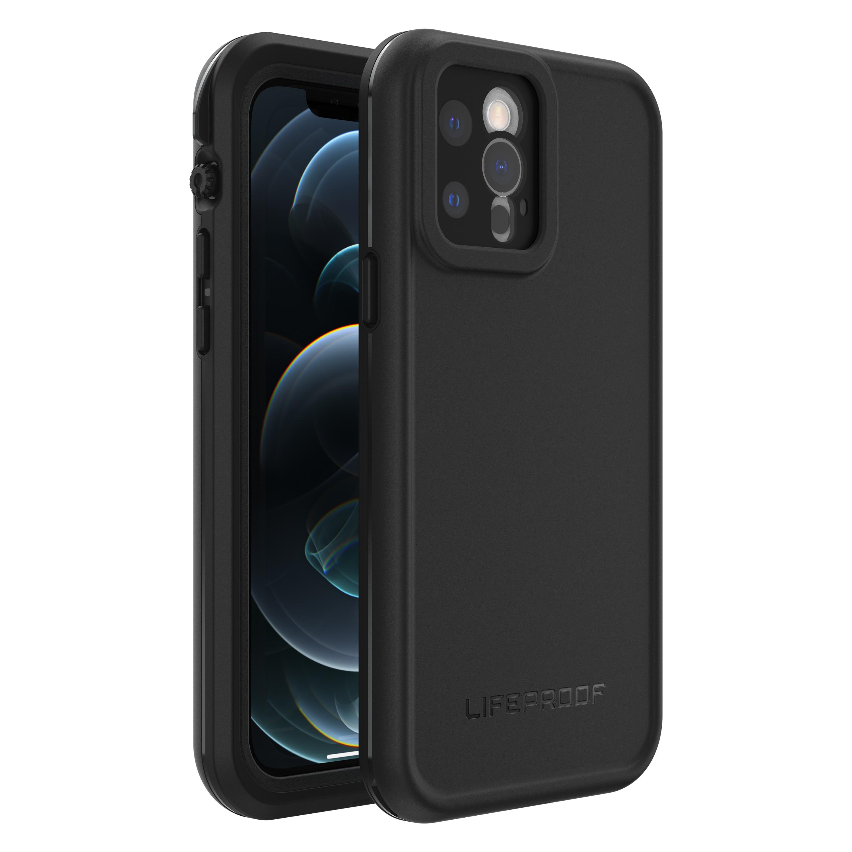 FRE Case iPhone 13 Pro Black
