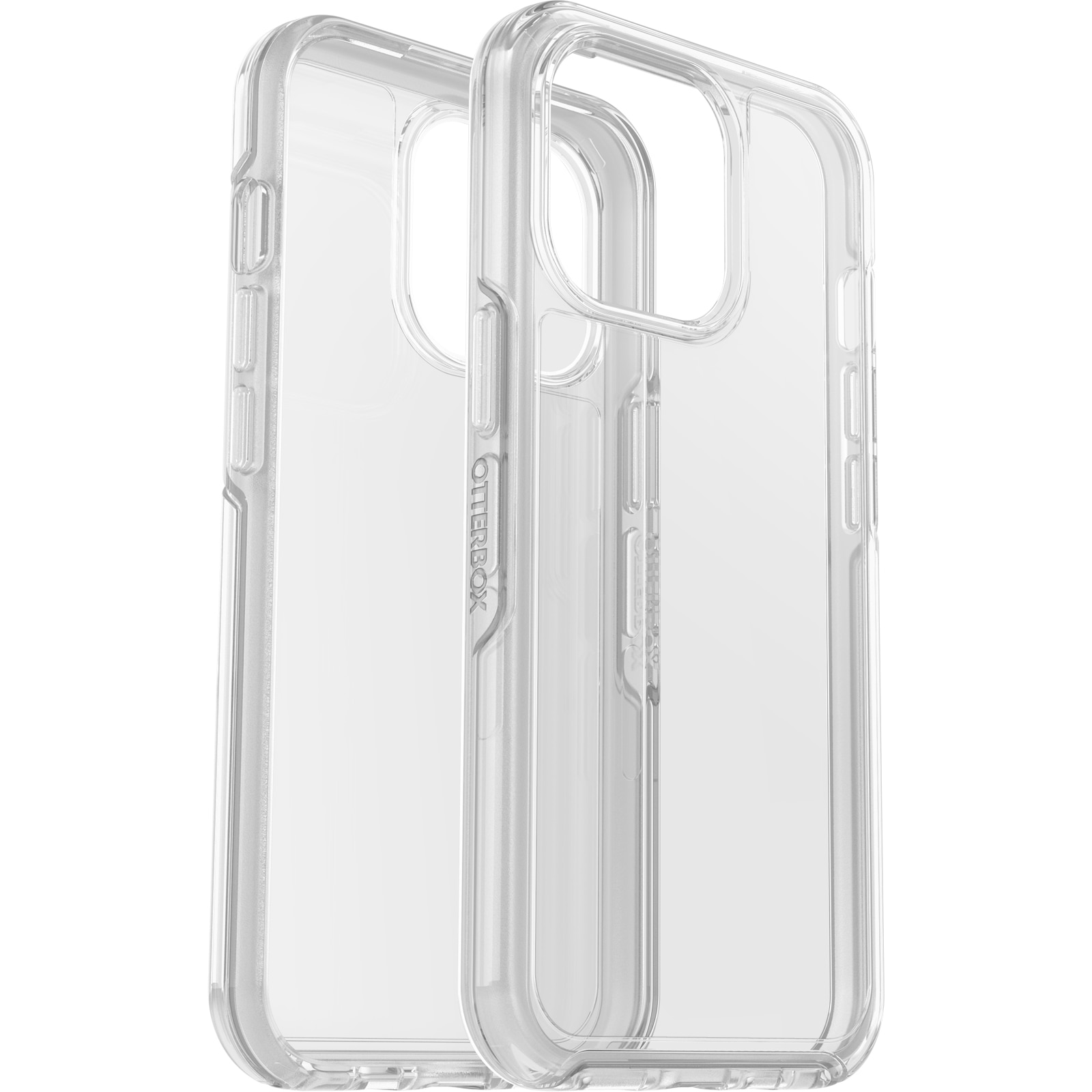 Symmetry Case iPhone 13 Clear