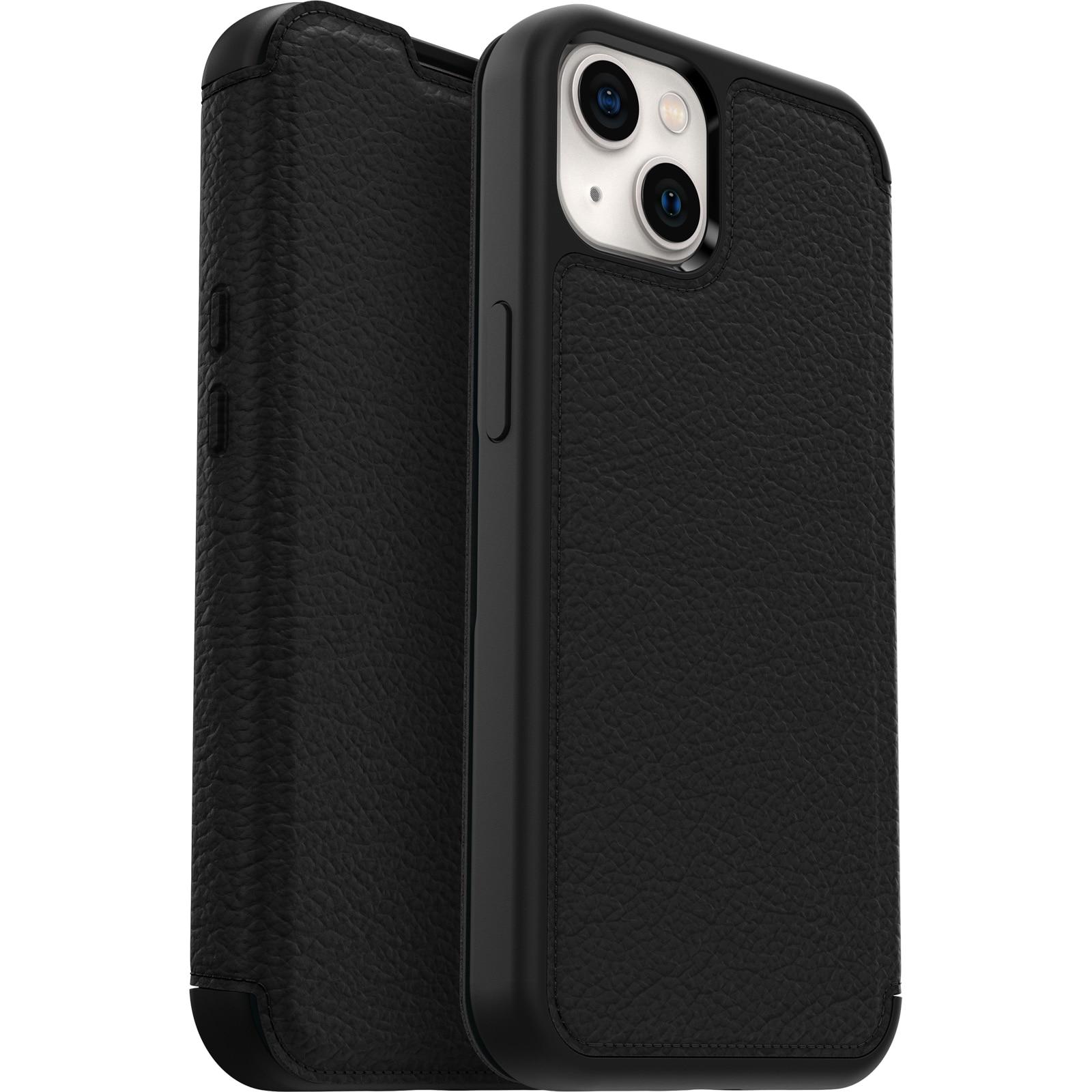 Strada Case iPhone 13 Black