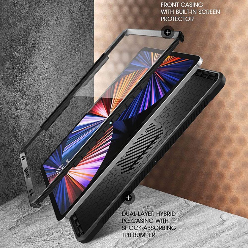 Unicorn Beetle Pro Case iPad Pro 11 2021 Black