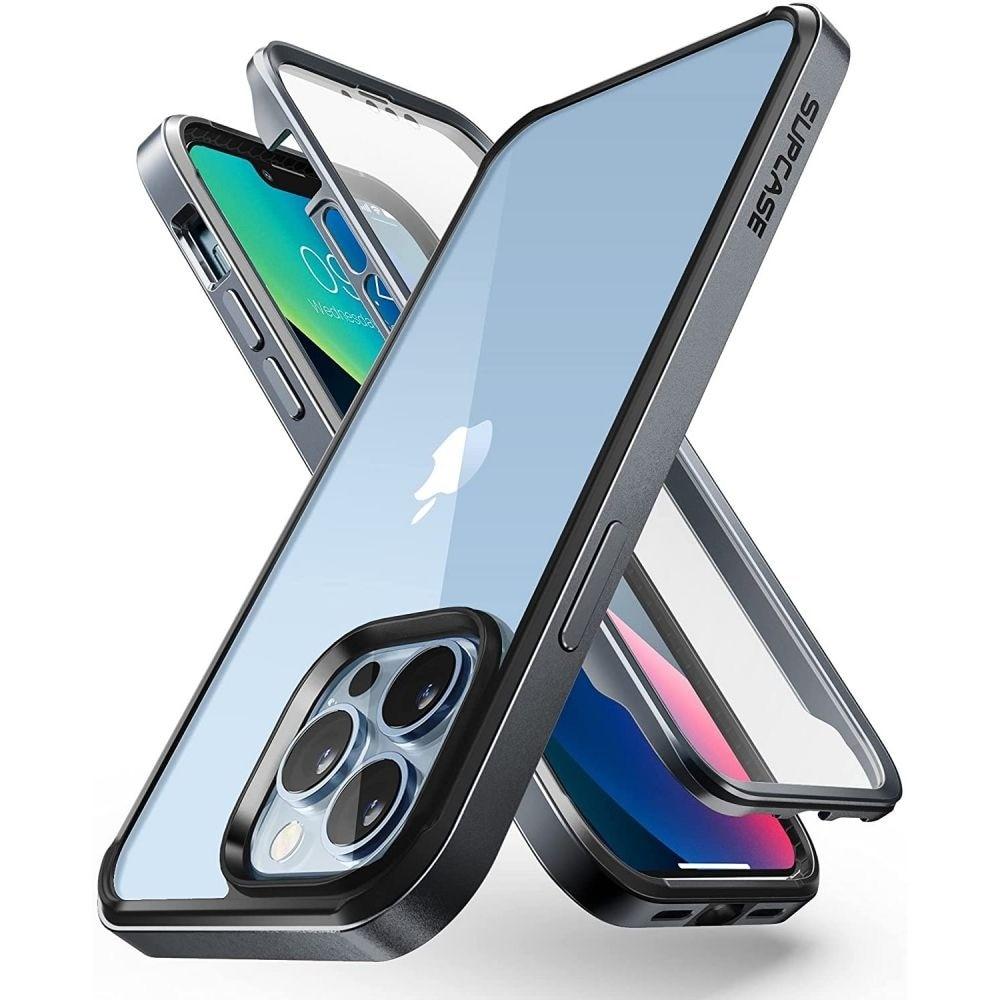 Unicorn Beetle Edge Pro iPhone 13 Pro Black